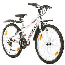 Multibrand, PROBIKE TEMPO, 24 pollici, 279mm, Mountain Bike, 18 velocità, Unisex