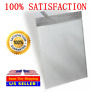 500 9x12 SM Brand 2 Mil Poly Mailers Self Seal Plastic Bags Envelopes 100 % Best