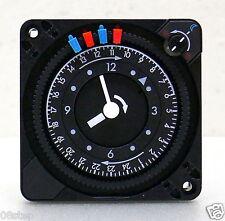 Grässlin Schaltuhr Uhr QMRT B6 02 33 6013 1 für Wolf Garantie 2 Jahre Inz. 20€