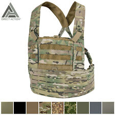 Direct Action Tactical Helikon Tex Chest Rig Vest Molle Operator Loaded Typhoon
