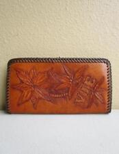 b0f3fdf782f0 Leather 1970s Vintage Wallets & Coin Purses for sale | eBay
