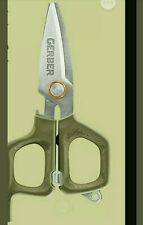 GERBER Neat Freak cutters . Scissors/ braided line cutters.AUTHENTIC
