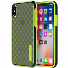 Case Cover Incipio Dualpro Hard Shell Sport for IPHONE x 10 XS Double Protection
