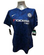 Chelsea FC 2019 / 2020 Nike Women's Home Jersey Standard Fit Size XL NEW NWT