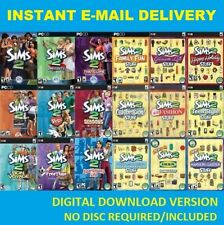The Sims 2 Ultimate Collection   Digital Download  Windows  Multilanguage