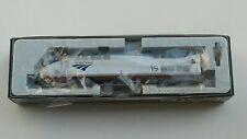 "Kato HO P42 Amtrak Phase V Late  # 19 DC Only """"NEW RUN"""""