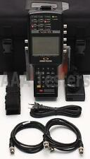 Sunrise Telecom Sunset SDH Optical Network Tester Analyzer