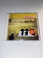 R.E.M - Reveal (CD 2001) Warner Bros Australia
