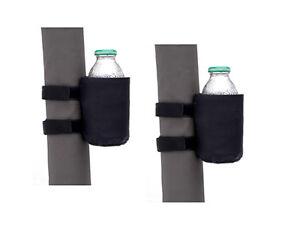 Drink Holder Roll Bar Accessories fits Jeep Wrangler YJ TJ JK and Jeep CJ