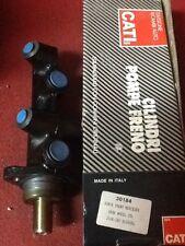MERCEDES E250-E280-E300D- 280SL/380SL DAL 1985- POMPA FRENO -