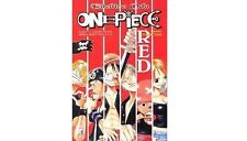 ONE PIECE RED - SPECIALE - MANGA STAR COMICS - NUOVO