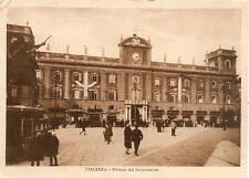 PIACENZA  -  Palazzo del Governatore...........Ed. Borotti
