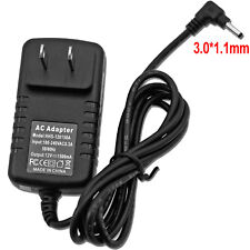 New 12V 1.5A 18W AC Adapter Charger For HP Omni 10 Tablet 740478-001 735978-004