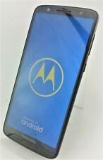 Motorola Moto G6 64Gb Smartphone Unlocked Black Fair Shape