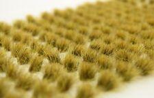 WWG Swamp 10mm Self Adhesive Static Grass Tufts x 100 -Wargame Terrain Diorama