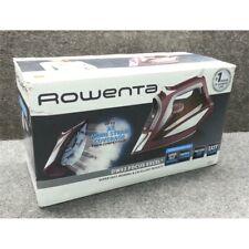 Rowenta DW5270U1 Focus Excel Steam Iron, Regal Red