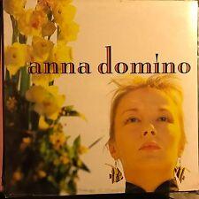 ANNA DOMINO • This Time • VINILE LP • NUOVO SIGILLATO