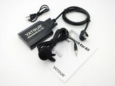 Yatour BTK A2DP Bluetooth Car Kit For Alpine Ai-Net Radio CDA-7863 CDA-7841J