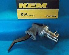 """1979 1987 Ford Lincoln Mercury V8 351""""w KEM Factory Rebuilt Fuel Pump 1176"""
