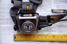 Fenix HP15 Kopflampe Stirnlampe LED, up to 900 Lumen burst mode ULTIMATE EDITION