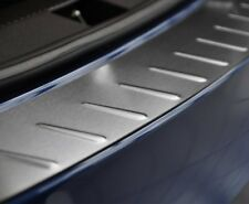 VW GOLF V VI PLUS since 2004 Rear Bumper Protector Sill Guard Steel