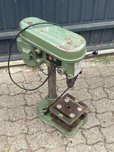 220V Standbohrmaschine Interkrenn Bohrmaschine