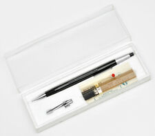 VINTAGE PENTEL GRAPH 0.5MM DRAFTING MECHANICAL PENCIL IN BOX 1960S.