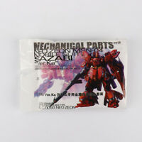 Metal New Set Details Up Part For Bandai 1:100 MG Sazabi ver Ka Gundam Model Kit