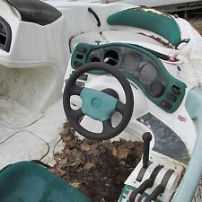 seadoo challenger rear seat pad. 1997 difficult to find free shipping
