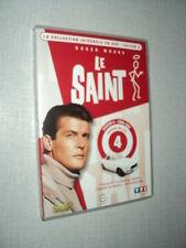 LE SAINT SIMON TEMPLAR ROGER MOORE DVD SAISON 4 EPISODES 84 A 87
