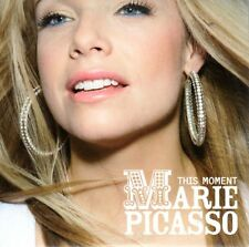 Maxi CD Schweden:Marie Picasso, This Moment, Single