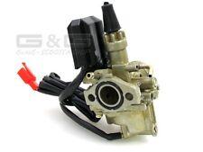 Carburatore con Choke PEUGEOT Kymco Agilità SYM Jet Herkules Honda Visione BSV