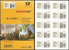 1000 Jahre Weihe Dom zu Worms - 90 Ct. - Markenset - skl. ** - Mi.Nr. 3398