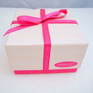 Victoria's Secret ROMANTIC WISH Luminous Body Powder 28 g 1.0 oz NEW NIB READ*