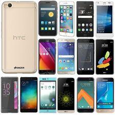 AMZER Pudding Matte TPU Soft Gel Skin Case Cover For Iphone Xperia Galaxy Huawei