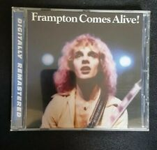 Frampton comes alive! digitally remastered - CD