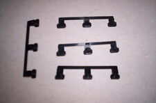 LIONEL PARTS, 9536-56, (4)  WHEEL BEARING STRIPS FOR MPC 6 WHEEL TRUCKS