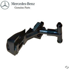Mercedes W163 ML-Class Windshield Washer Nozzle Front Center or Left Genuine