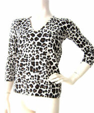 Zara 3/4 Arm Damen-Pullover