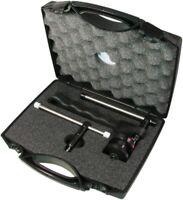 Rohloff Kettennieter Revolver 3 Profiwerkzeug für alle Kettensorten