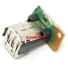 2x USB Port For Sony PlayStation 4 PS4 Slim Motherboard Replacement