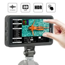 """New Bestview R5 5.5"""" 4K HD Field Video On-Camera Touch Screen Monitor for DSLR"""