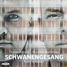 Schubert / Boesch / - Schwanengesang D957 Wer Sich Der Einsamkeit Ergieb [New CD