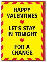 Funny Valentines Day Card Alert Lockdown Boyfriend Girlfriend Husband Wife