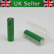 2 x GENUINE Sony US18650VTC5 2600mAh HIGH DRAIN 30A IMR Hybrid Batteries
