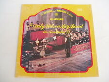 THE DALY WILSON BIG BAND IN AUSTRALIA '77 - OZ LP