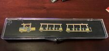DLR Cast Exclusive - Retired Parking Lot Tram 3 Pin Set 31937 LE 3000