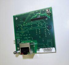 EN-200 Ethernet Card for Schlage RSI Handpunch-3000 & Handpunch-4000, Used.