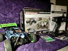 Exceed RC 1/16 Scale 2.4Ghz Electric Blaze RTR Off Road RC Buggy Car blue 51C852