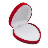 Herz Box Geschenketui Herzform Herzetui Herzdose Herzschachtel Herz Verpackung